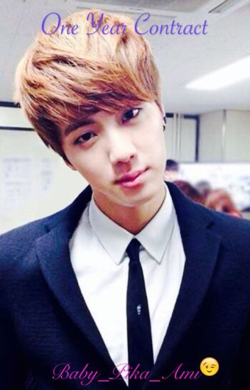 One Year Contract(BTS JIN)