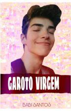 Garoto Virgem by Gueibisbitt