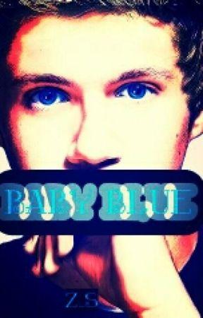 Baby Blue (Niam/One Direction)boyxboy by Palik_Mayne