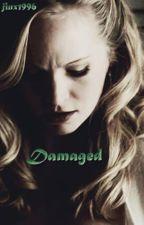 Damaged (Teen Wolf) Book 5 by jinx1996