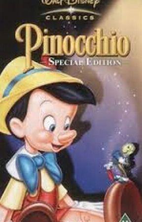 PinocchioBoy by pinocchioBoy