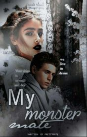 My monster Mate by pretty1075
