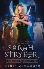Shadow Angels: From The Ashes (Book 1) by HanifMuhammad