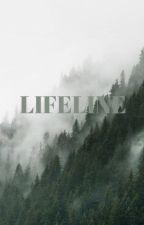 Lifeline ➢ Bellamy Blake by paradiseearth