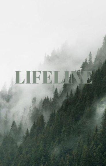 Lifeline ➢ Bellamy Blake