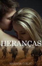Heranças by MarianaSilva95
