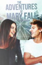 The Adventures of Mary Fall by AllAmericanNerd