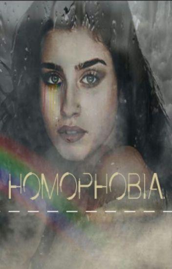 •homophobia• [camren]