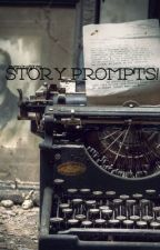 STORY PROMPTS! by shoeshoe01