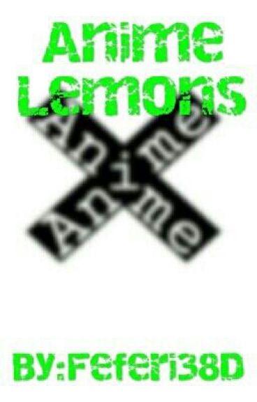 Anime lemons