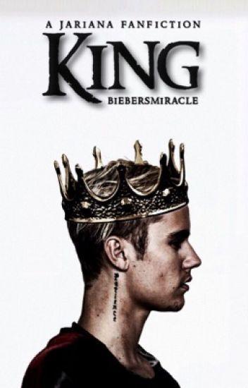 King | j.b (#Wattys2017)