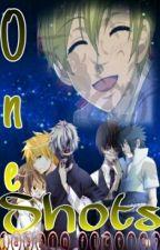 ONE~SHOTS (cualquier anime) by Jashin_Fiction