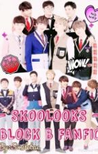 Skoolooks by SmileTae