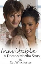Inevitable: A Doctor Who Story by CatWinchester