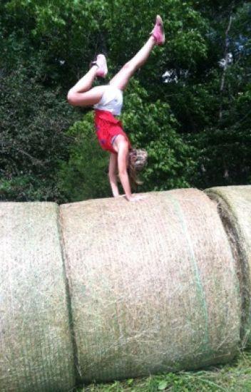 Once a Gymnast always a Gymnast