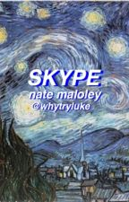 Skype ; n.m by hisocecn