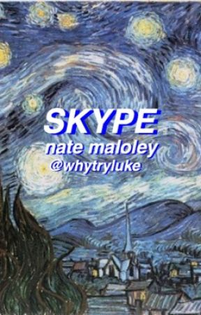 Skype ; n.m (old) by cosybrisa