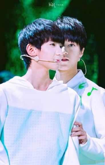 (ShortFic) [KaiYuan] (H văn) - I Was Born To Love You