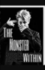 Monster Within BTS; Rap Monster by ItsPow