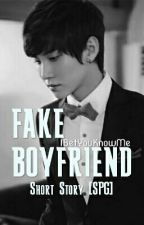 FAKE BOYFRIEND by IBetYouKnowMe