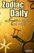(DISCONTINUED) Zodiac Daily: Zodiac Stories and More! by Funaminy-R-