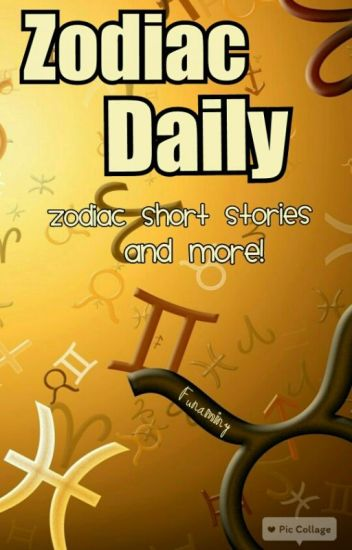 (DISCONTINUED) Zodiac Daily: Zodiac Stories and More!