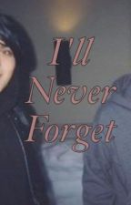 I'll Never Forget by frankyou