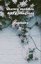 Shawn Mendes Dirty Imagines by afireshawn