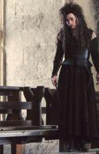 Drellatrix [Harry Potter (Bellatrix & Draco) One-Shot] by LittleMissBambi