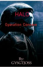 HALO: OPERATION CONCAVE by GYSGTJOSS