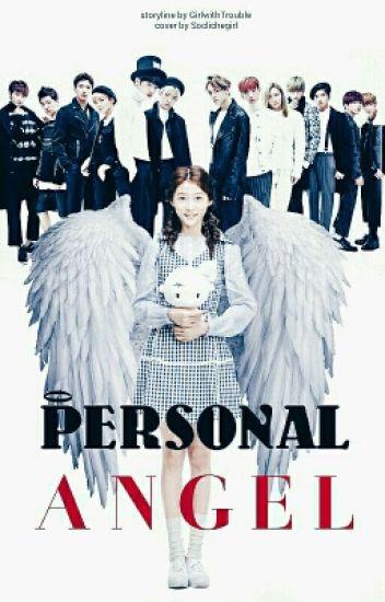 Personal Angel ↝ SEVENTEEN