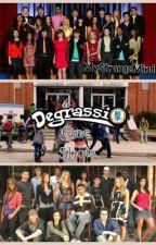 Degrassi One Shots by MyStrangeMind
