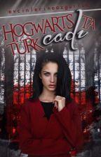 Hogwarts'ta Türk Cadı by evcinlerineozgurluk