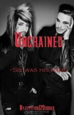 Unchained. (Jahvie/ DISCONTINUED) by Lyycus