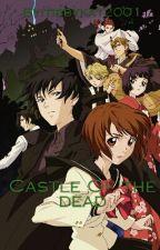 Castle of the Dead by tibbykat2001