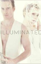 Illuminated by Jane-Smythe