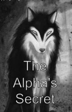 the alphas secret by Haz_and_boo_123