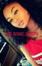 Chris Brown's Daughter by Maybee_Me