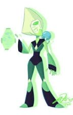 Ask Peridot by PeridotTheCrystalGem