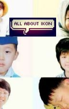 ALL ABOUT IKON ♥♥ by BibiJunhoe