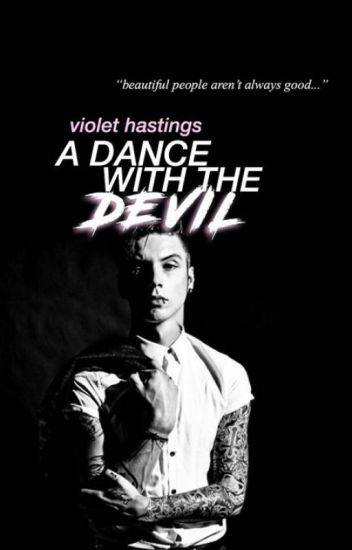 A Dance with the Devil (Wattys2017)