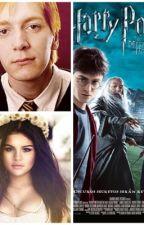 Mi verdadero amor ( George Weasley y __________)( tercera temporada) by kelicendejaslopez