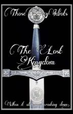 The Lost Kingdom by ThreeTimes4Luck
