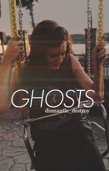 Ghosts {Lynn Gunn}