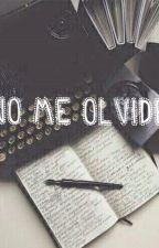 NO ME OLVIDES {BTS-J-HOPE} by BtsNicaragua