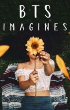BTS IMAGINES by marijike