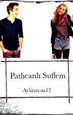 Patlıcanlı Sufle'm  by aylinaysu12