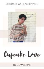 Cupcake Love by _sweetpie