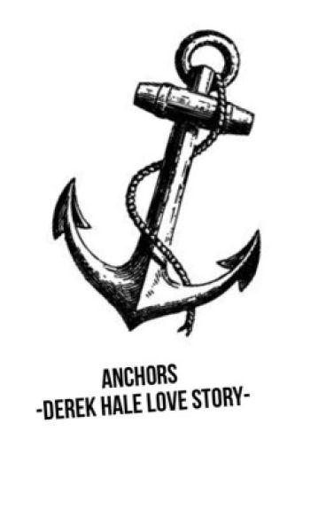 Anchors -Derek Hale love story-