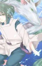 Twisted Spirits and Forgotten Memories (Kohaku/Haku x Reader) - Spirited Away Fanfic by NobleBerry